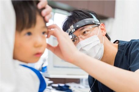 いつ耳鼻咽喉科を受診するの?