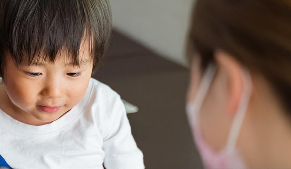 子どもの病気や症状